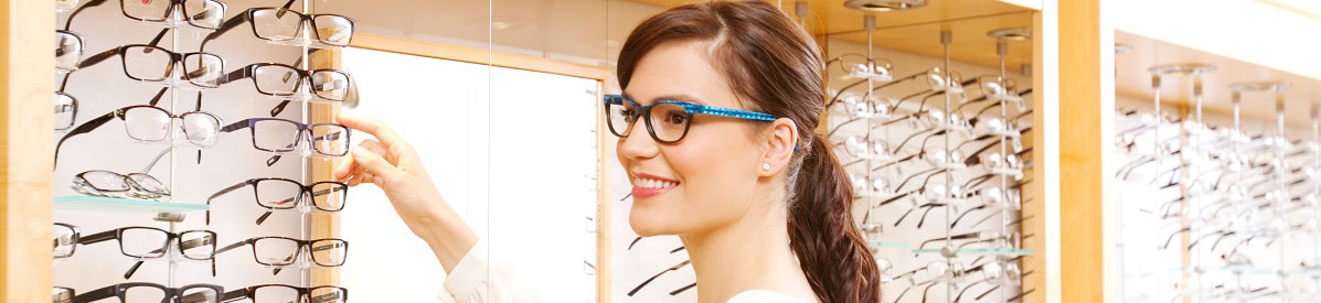 Kansas City Eye Clinic Optical Shop