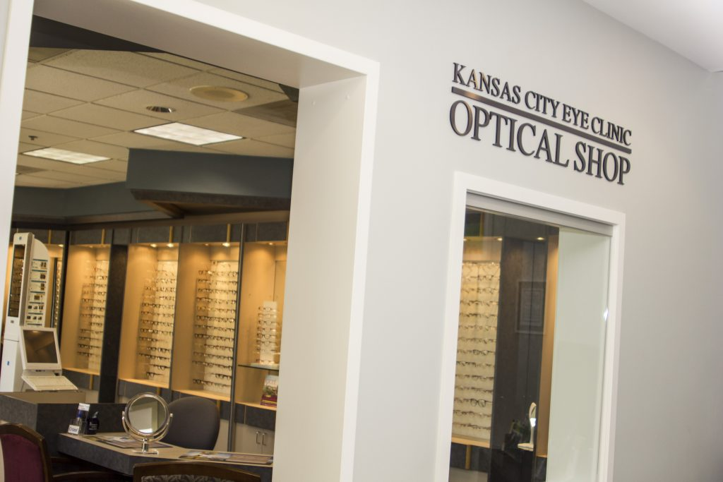 Kc Eye Clinic Optical Shop Kansas City Eye Clinic